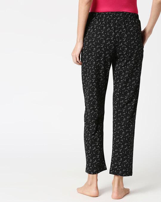 Shop Constellations AOP Pyjama-Full