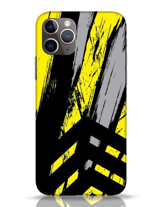 Shop Cool Sporty iPhone 11 Pro Mobile Cover-Front