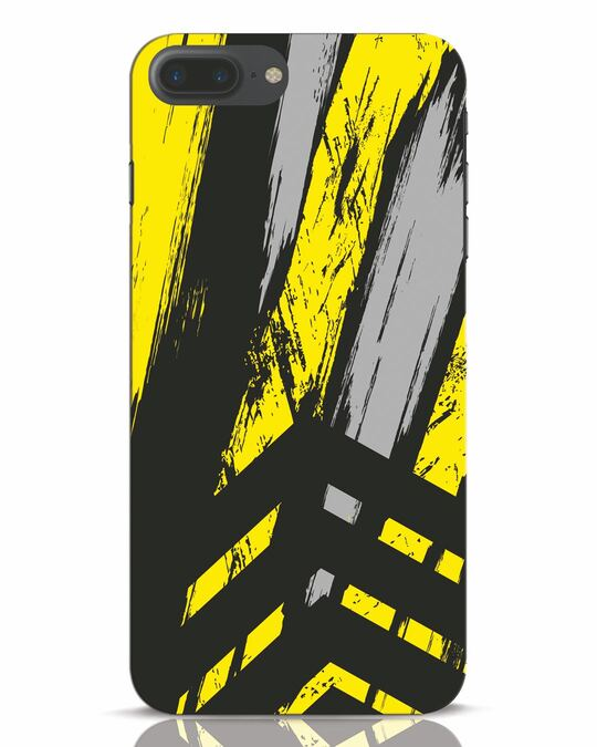 Shop Cool Sporty iPhone 7 Plus Mobile Cover-Front
