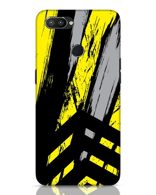 Shop Cool Sporty Realme 2 Pro Mobile Cover-Front