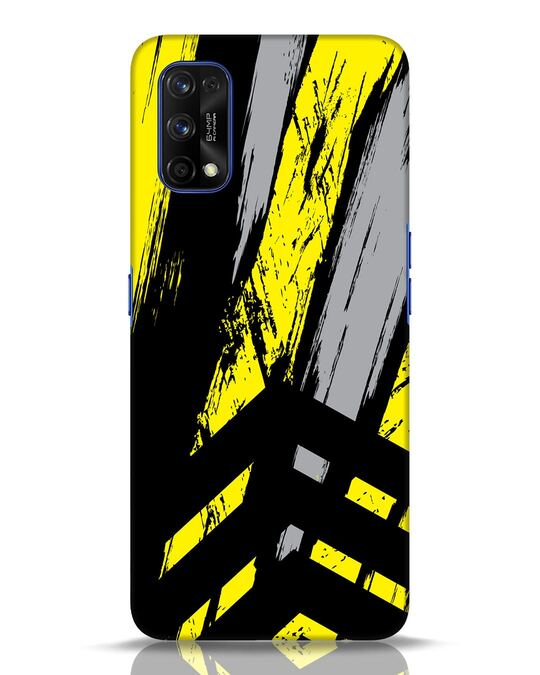 Shop Cool Sporty Realme 7 pro Mobile Cover-Front
