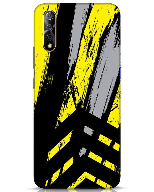 Shop Cool Sporty Vivo S1 Mobile Cover-Front