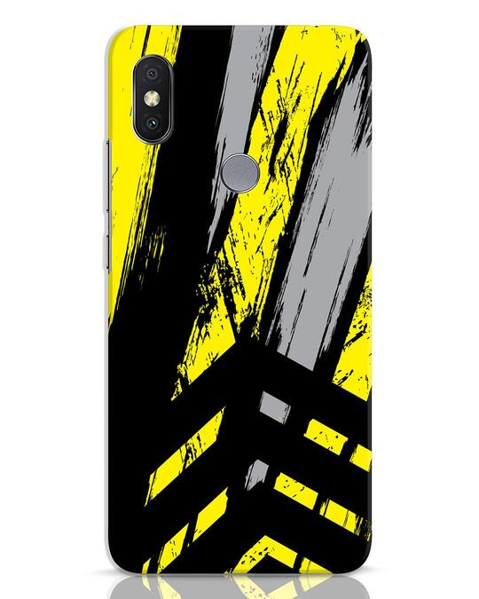 Shop Cool Sporty Xiaomi Redmi Y2 Mobile Cover-Front