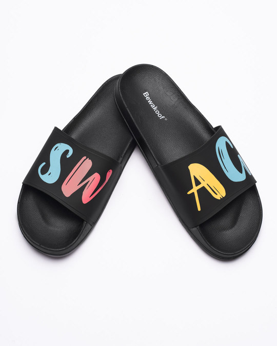 Shop Cool Swag Sliders-Front