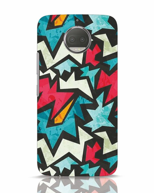 Shop Coolio Moto G5s Plus Mobile Cover-Front