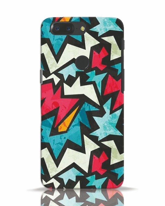 Shop Coolio OnePlus 5T Mobile Cover-Front