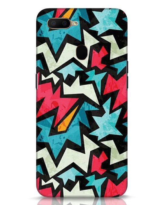 Shop Coolio Oppo A5s Mobile Cover-Front