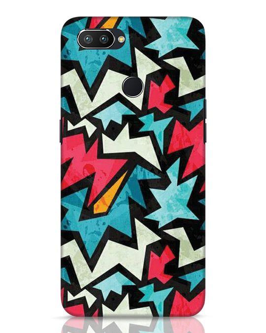 Shop Coolio Realme 2 Pro Mobile Cover-Front
