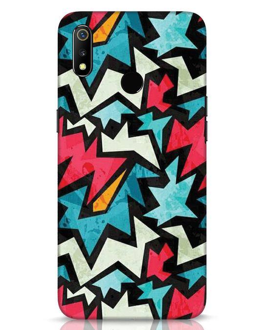 Shop Coolio Realme 3 Mobile Cover-Front