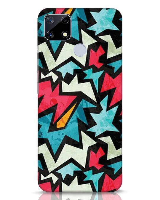 Shop Coolio Realme Narzo 20 Mobile Cover-Front