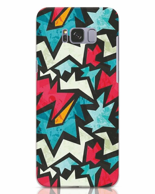 Shop Coolio Samsung Galaxy S8 Plus Mobile Cover-Front