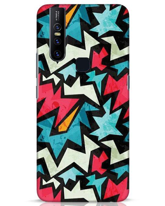 Shop Coolio Vivo V15 Mobile Cover-Front