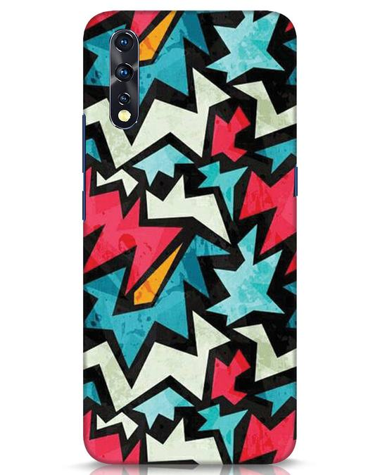 Shop Coolio Vivo Z1x Mobile Cover-Front
