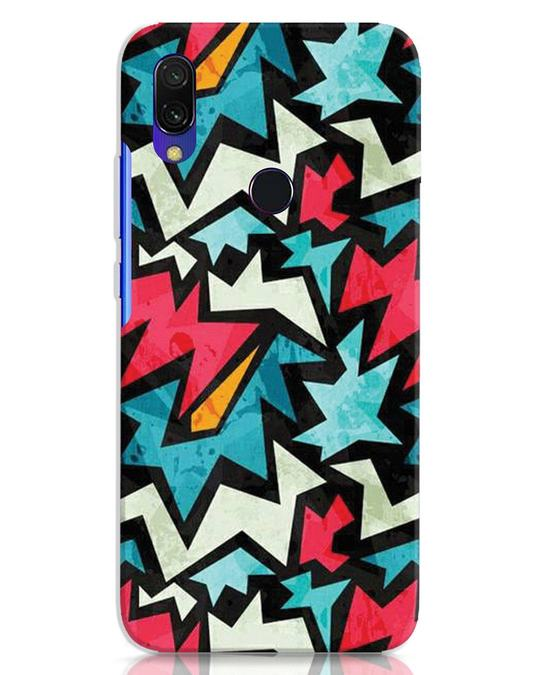 Shop Coolio Xiaomi Redmi Y3 Mobile Cover-Front