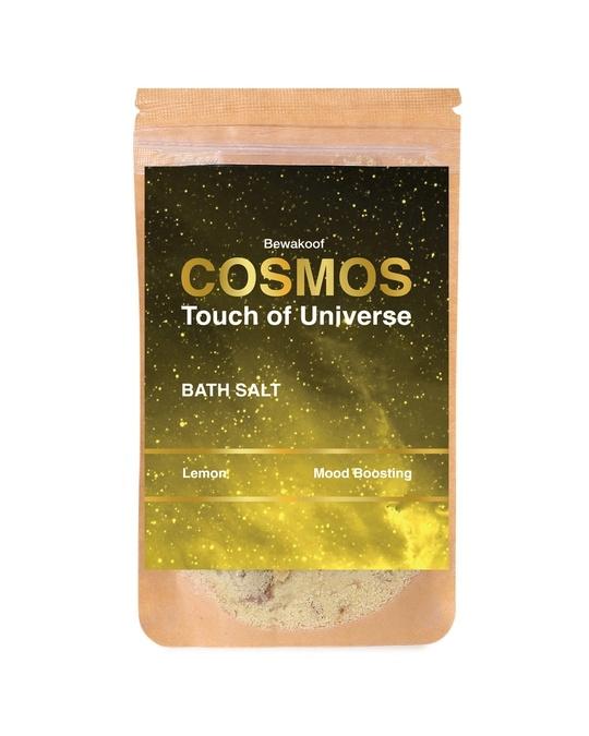 Shop Bath Salt By Bewakoof With Lemon 100g-Back