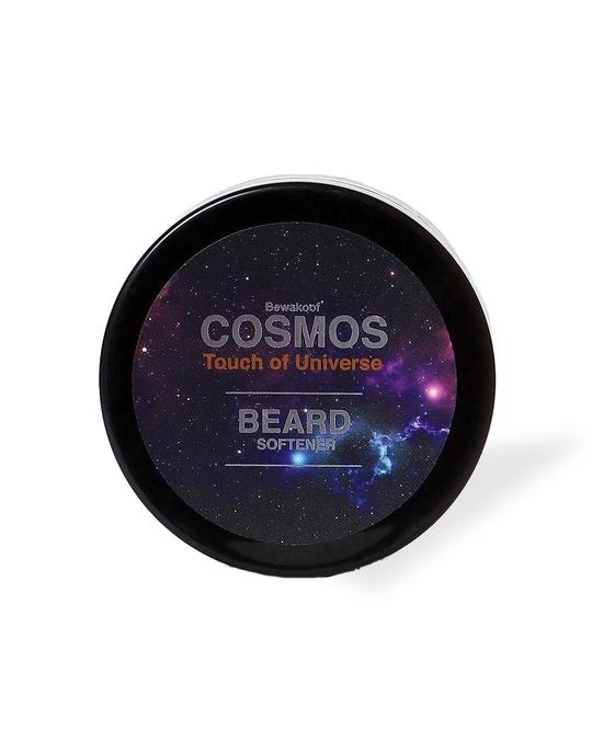Shop Beard Softener By Bewakoof With Shea Butter Cocoa & Jojoba Oil 50g-Back