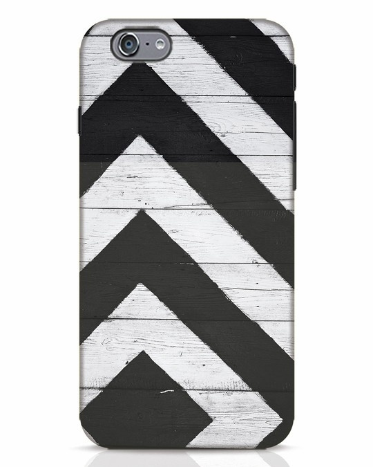 Shop Cross Road iPhone 6s Mobile Cover-Front