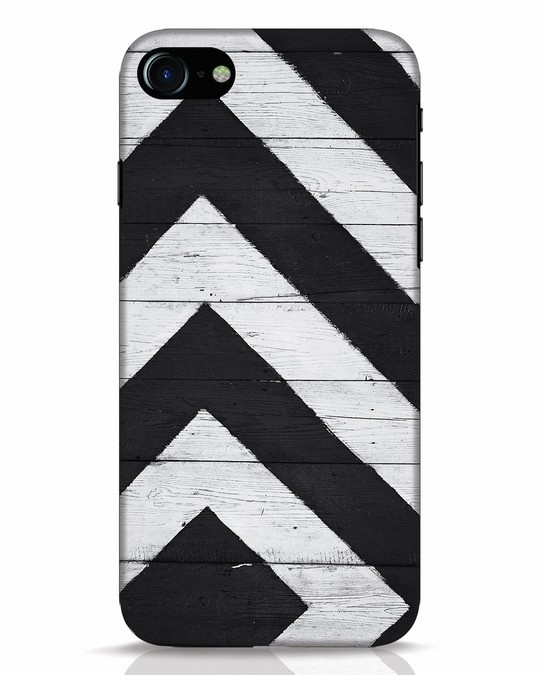 Shop Cross Road iPhone 7 Mobile Cover-Front