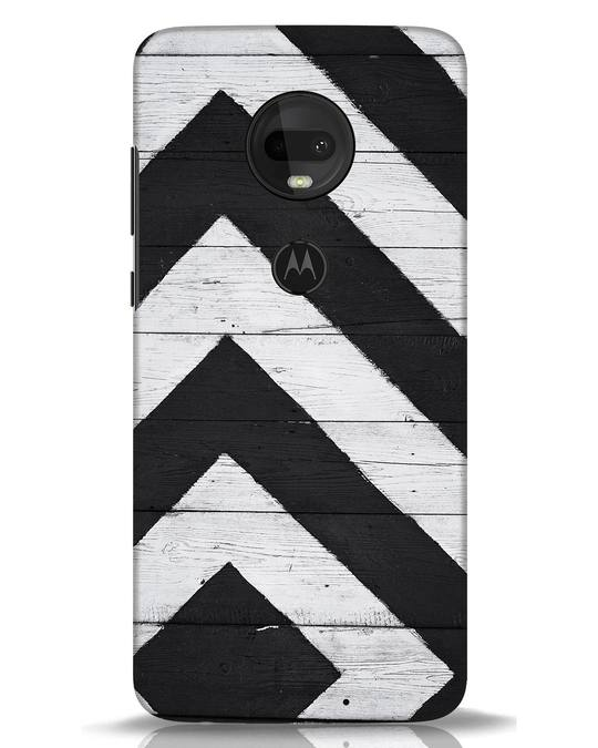 Shop Cross Road Moto G7 Mobile Cover-Front