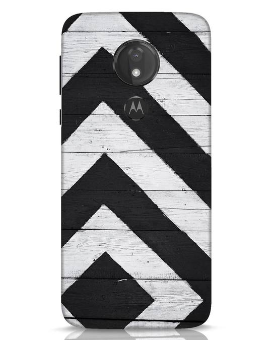 Shop Cross Road Moto G7 Power Mobile Cover-Front