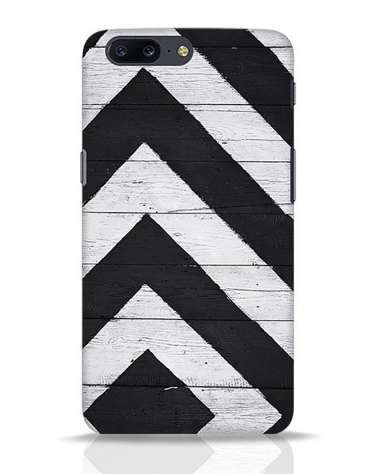 Shop Cross Road OnePlus 5 Mobile Cover-Front