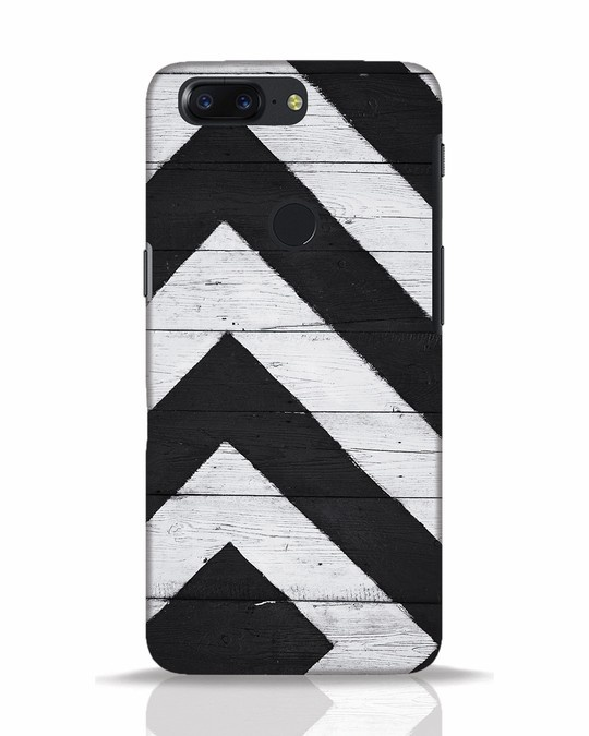 Shop Cross Road OnePlus 5T Mobile Cover-Front