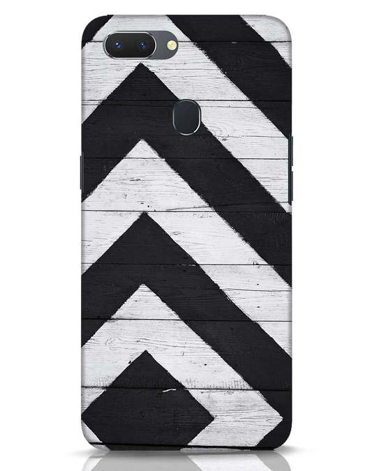 Shop Cross Road Realme 2 Mobile Cover-Front