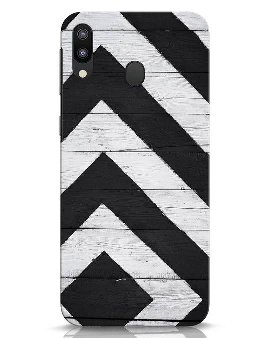 Shop Cross Road Samsung Galaxy M20 Mobile Cover-Front