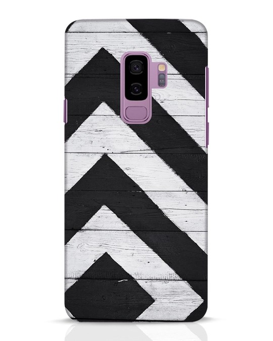 Shop Cross Road Samsung Galaxy S9 Plus Mobile Cover-Front