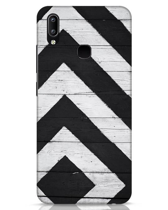 Shop Cross Road Vivo Y91 Mobile Cover-Front