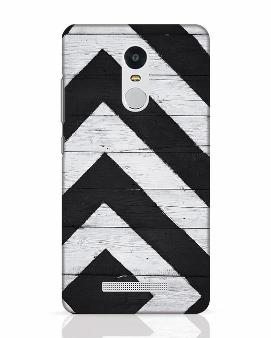 Shop Cross Road Xiaomi Redmi Note 3 Mobile Cover-Front