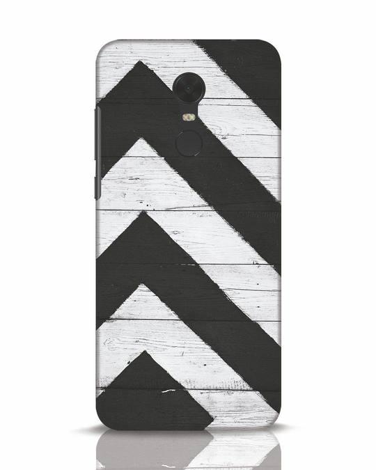 Shop Cross Road Xiaomi Redmi Note 5 Mobile Cover-Front