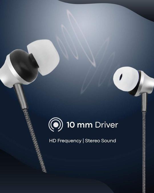 Shop Daily Fashion Series In Ear Headphones