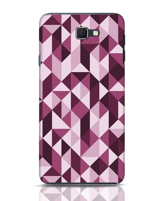 Shop Crystal Samsung Galaxy J7 Prime Mobile Cover-Front