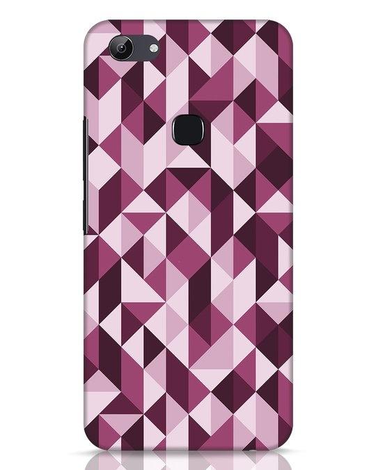 Shop Crystal Vivo Y83 Mobile Cover-Front