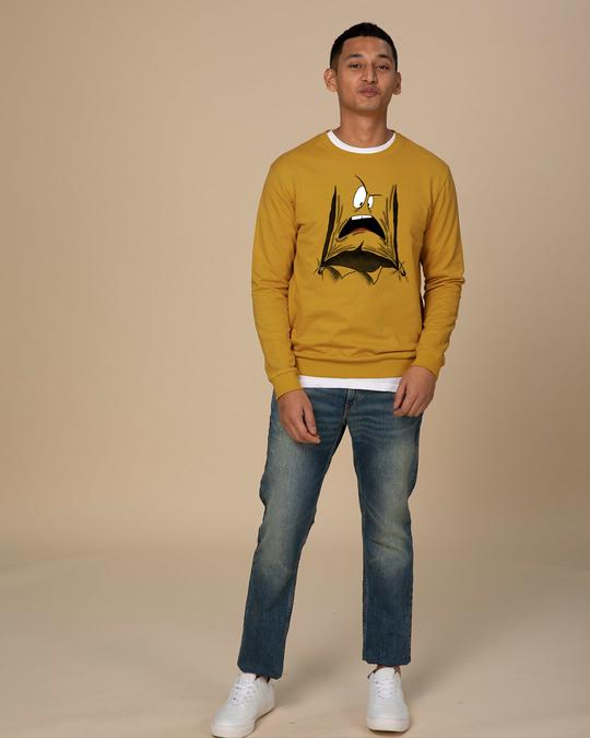 Shop Da Heck? Sweatshirt-Design