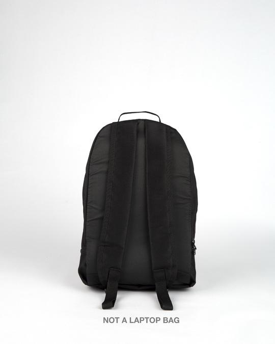 Shop Dab Penguin Small Backpack-Full