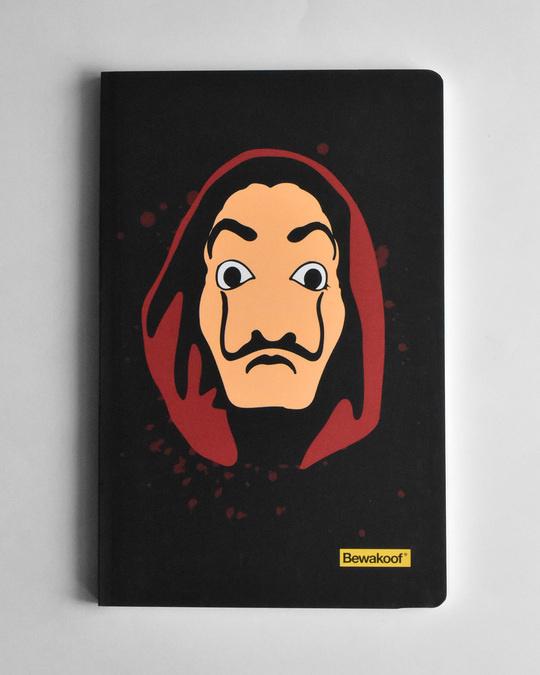 Shop Dali Bella Ciao Notebook-Front