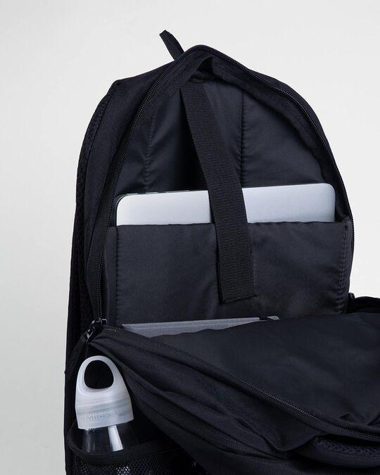Shop Dark Batman Logo Laptop Bag (BML)