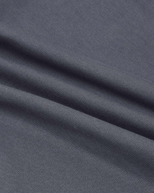 Shop Dark Grey Plus Size Casual Shorts