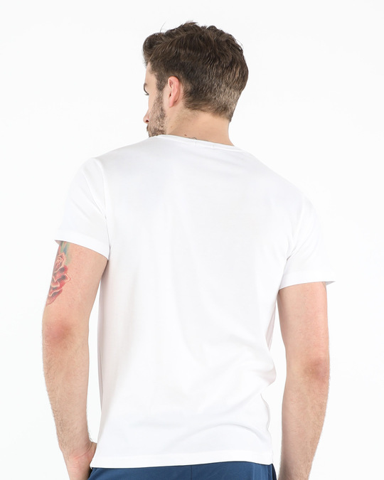 Shop Dark Rock And Roll Half Sleeve T-Shirt