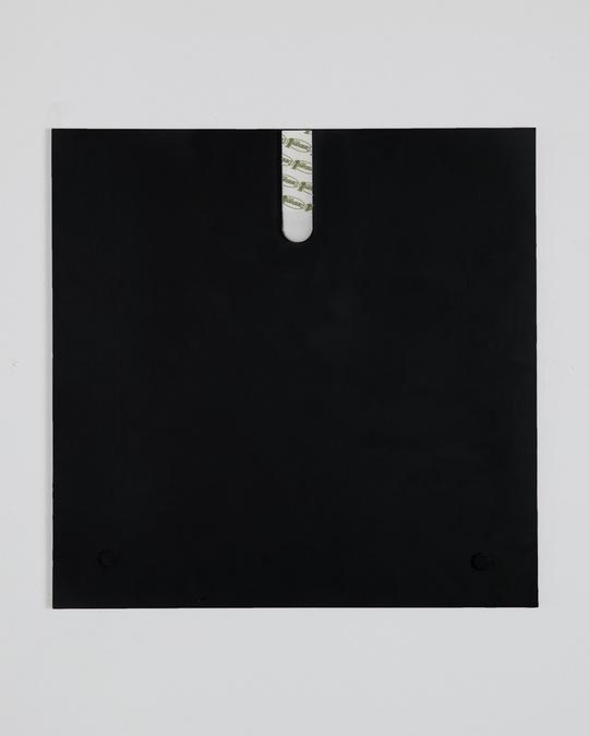 """Shop Dark Side Square Graphic Board - 12""""x12"""" Multicolor-Design"""