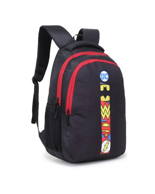 Shop DC JUSTICE League 23 Litre Backpack-Full