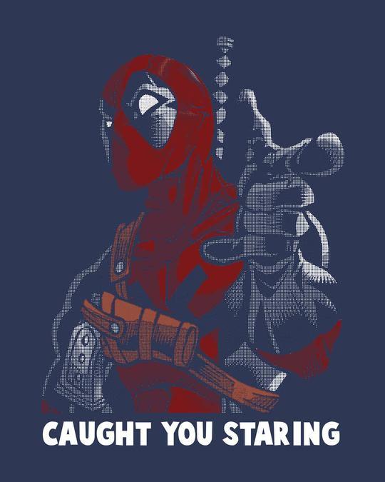 Shop Deadpool Caught You Vest (DPL)