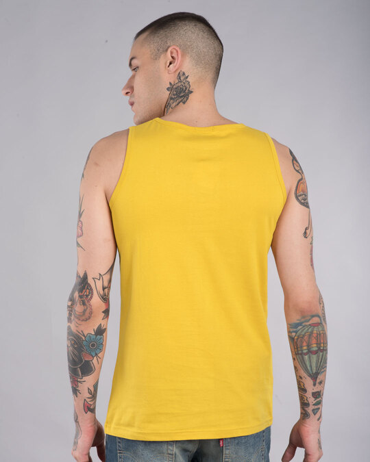 Shop Dreamer Tom Vest (TJL)-Back