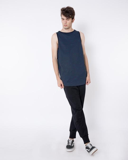 Shop Deep Stoner Longline Vest