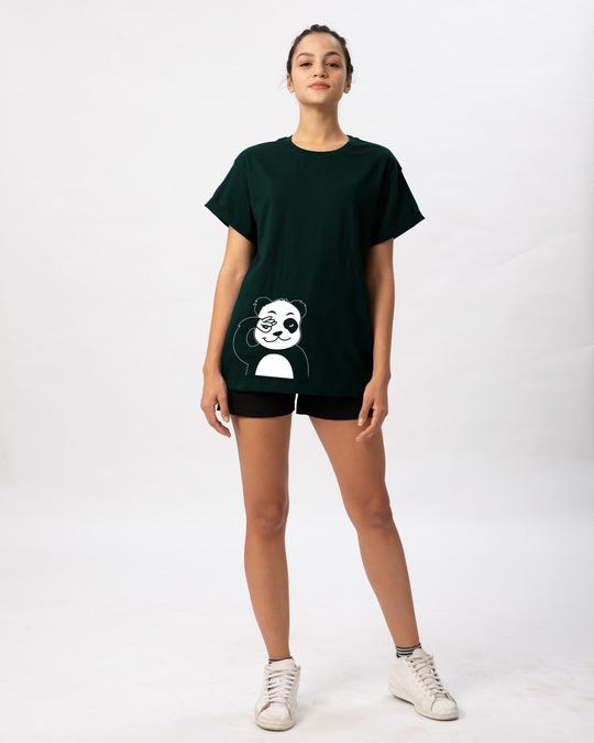 Shop Dele Ali Challenge Boyfriend T-Shirt-Full