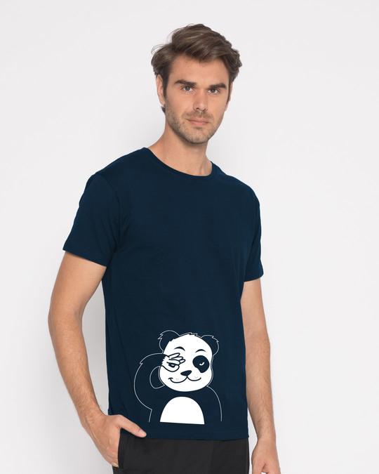 Shop Dele Ali Challenge Half Sleeve T-Shirt-Full