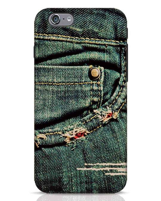 Shop Denims iPhone 6s Mobile Cover-Front