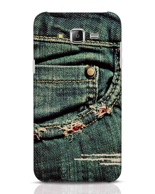 Shop Denims Samsung Galaxy J7 Mobile Cover-Front